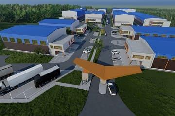 Проектирование широкого спектра объектов промышленной и гражданской инфраструктуры стадий «П» и «Р»